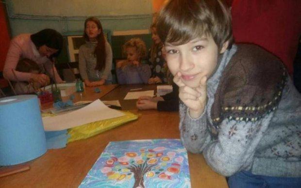Украинцы мобилизировались на поиски ребенка