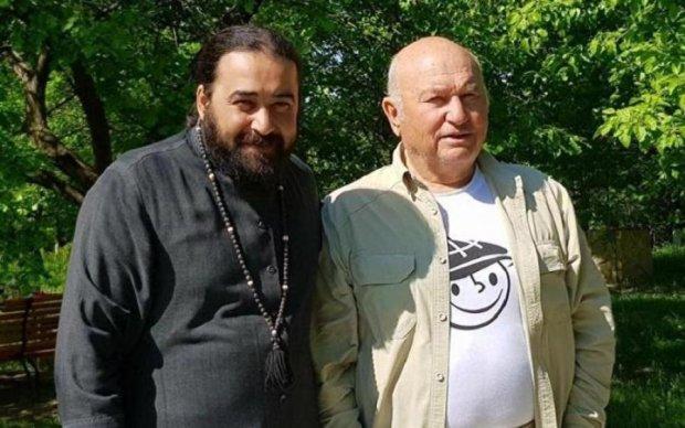 Приїзд Лужкова спровокував скандал у Грузії