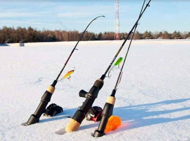 """Удочки для зимней рыбалки: какие варианты и специфика """"охоты"""""""