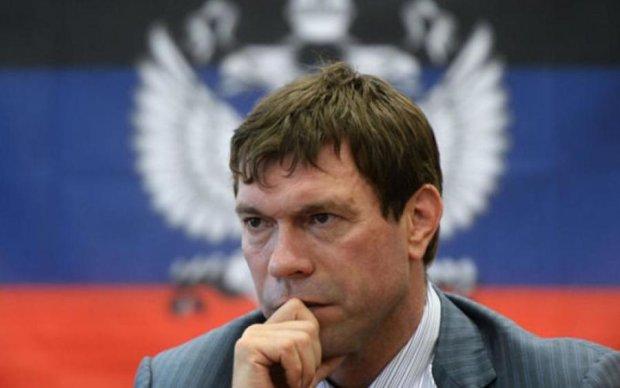 """Проект """"Малороссия"""": Царев снова ничего не понимает"""