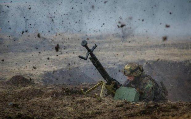 Українські воїни отримали поранення в запеклому бою