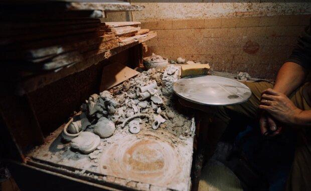 Гончарство, фото: Ира Мутка