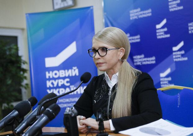 """Тимошенко затеяла большую чистку в """"Батькивщине"""": под нож пошли не зарплаты, а..."""