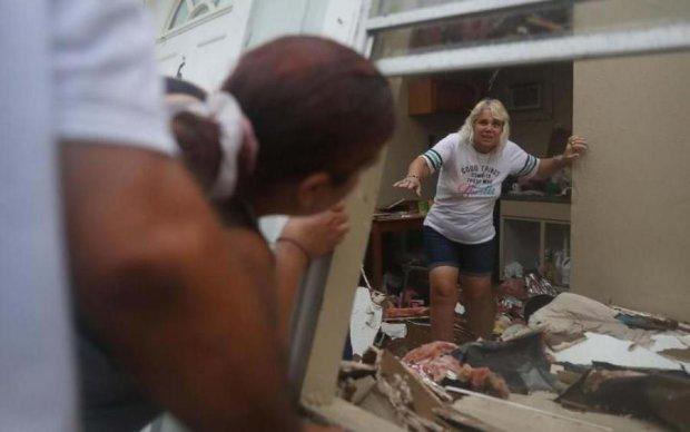 """Ураган """"Харви"""": во сколько обошлась разрушительная стихия"""