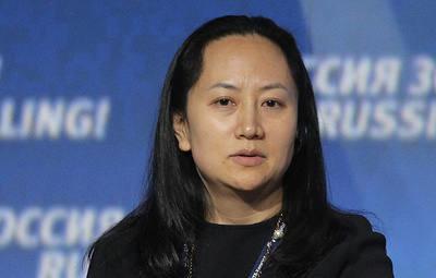 Фіндиректора Huawei схопили в Канаді за запитом США, а все через Іран