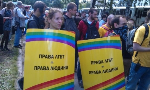 Для «нетрадиционных» переселенцев открыли приют в Киеве