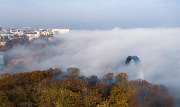 Загрязнение воздуха в Украине: появилась официальная информация, важно для жизни каждого