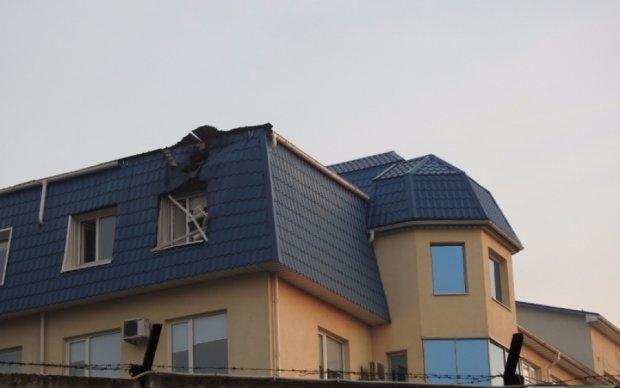 В обстреле консульства Польши увидели следы террористов