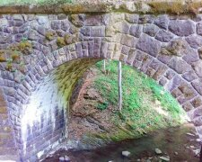 Мост в Перечине