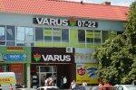 Супермаркет Varus, фото Varus