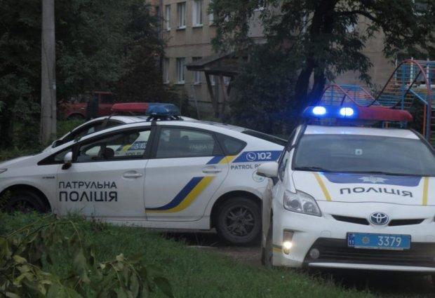 Поліція оголосила в розшук вбивцю: кияни, будьте пильні