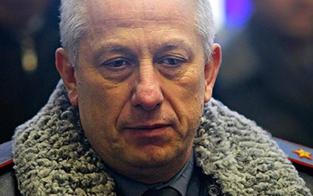 Справа Захарченка: Путін звільнив главу Росгвардіі