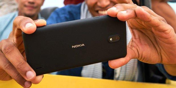 Nokia Plus 1