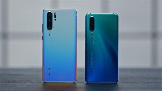 Не только Huawei P30: что показала на презентации 26 марта