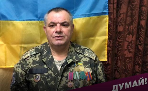 Військові записали відеозвернення на підтримку Порошенка