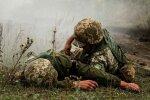 Військові, фото - Прямий