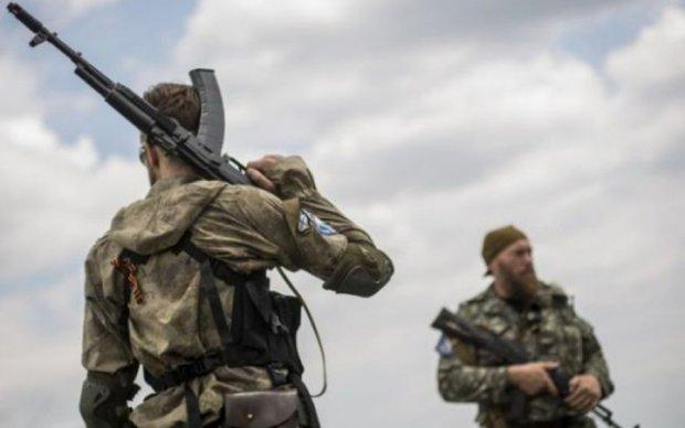 Сутки в АТО: возле Марьинки активизировались снайперы