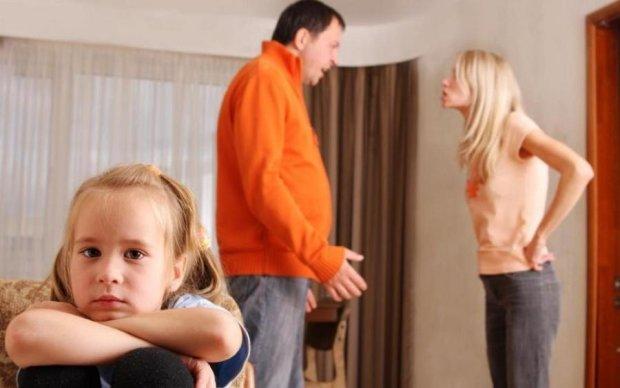 Не только алименты: украинцам в разводе придется раскошелиться