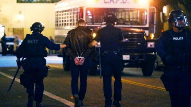 Сімейна сварка закінчилася трагедією для поліцейських