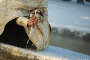 Водохресний святвечір, фото: Православная жизнь