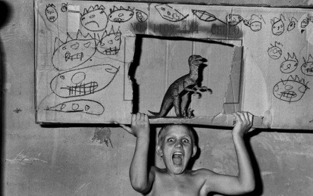 Лякає і заворожує: 10 кращих знімків відомого фотографа Баллена