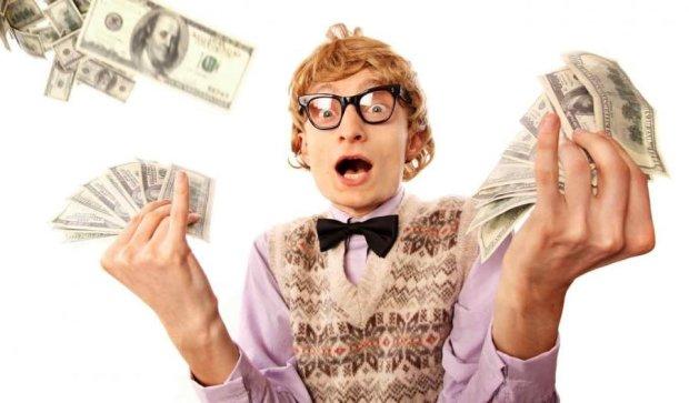 Американец дважды за день выиграл в лотерею