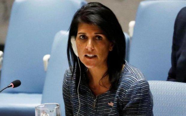 Обговорили вигадану країну: пранкери розіграли посла США в ООН