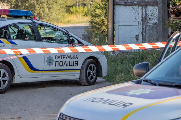 Обвішався гранатами: під Дніпром засікли до зубів озброєного неадеквата