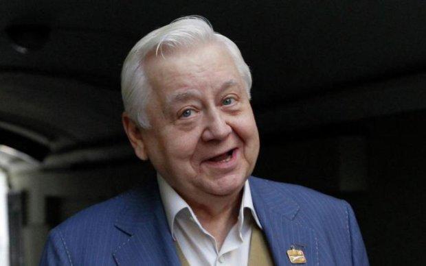 Скандальный российский актер на грани жизни и смерти