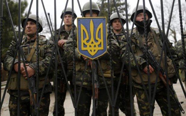 Признание от СБУ: Украина потеряла Крым задолго до аннексии