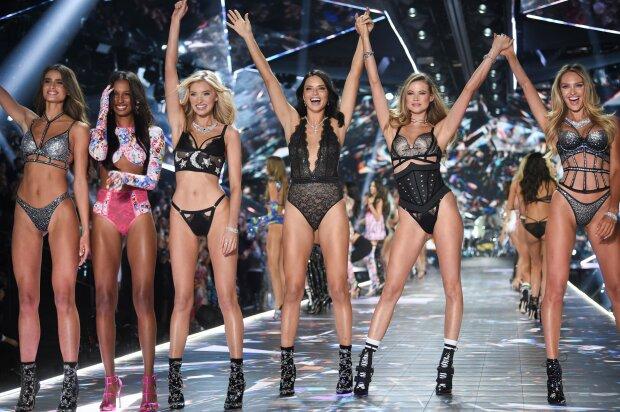 Victoria's Secret отменила традиционные ежегодные показы: что происходит