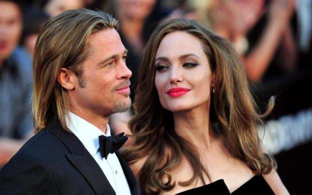 Вместо игрушек - пила: вы будете шокированы поведением дочки Джоли и Питта