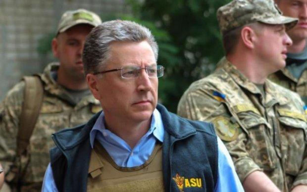 """Візит Волкера охолодить запал впливової київської """"партії війни"""", - політичний оглядач"""