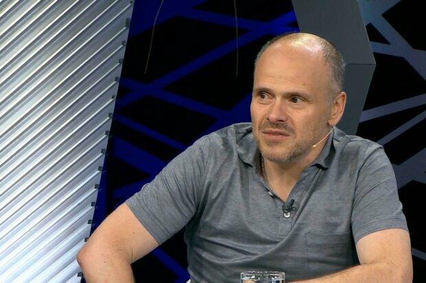 Михаил Радуцкий, фото из свободных источников
