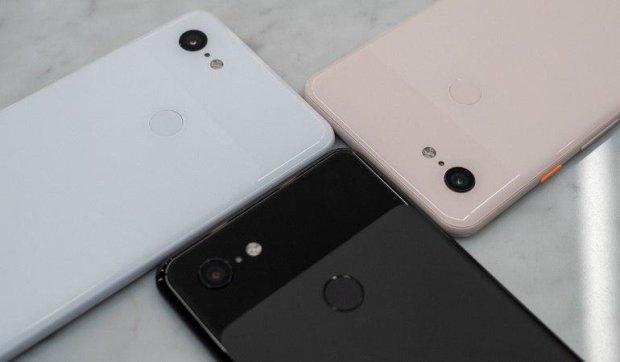 Власники Pixel 3 обурюються: флагмани Google відмовляються працювати