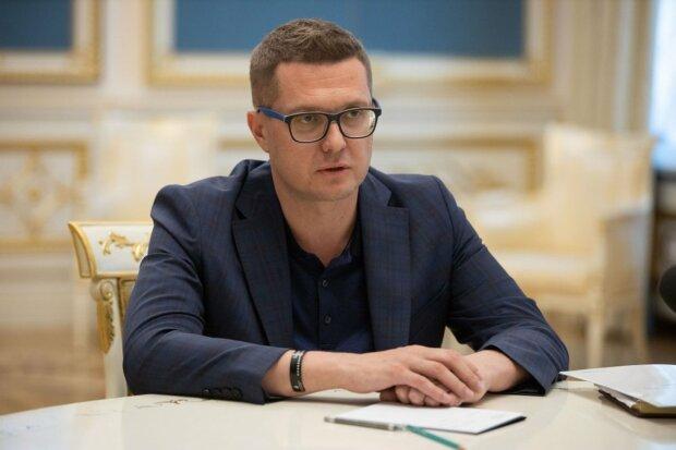 Глава СБУ Баканов передав новий законопроект Зеленському: які основні зміни
