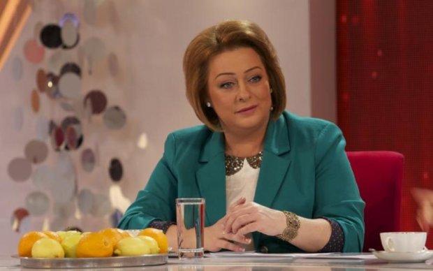 Російська зірка зізналася в любові до України. Із Чистилища