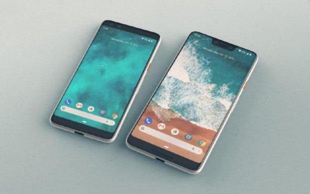 """Pixel 3 XL: користувачі знайшли """"Ахіллесову п'яту"""" флагмана Google"""
