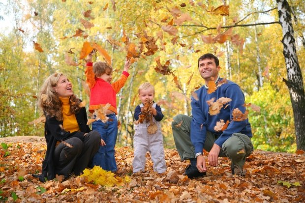 Погода на Покрову 14 октября: осень приготовила праздничный сюрприз