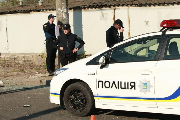 В Киеве орудует опытный щипач: обчистил десятки горожан, схема работает безотказно