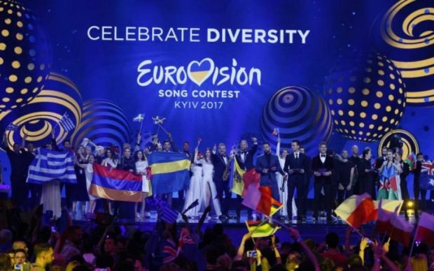 Фанаты Евровидения получат музыкальные сувениры