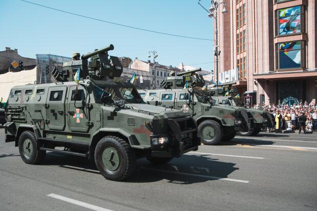 """Украинские воины усилились отечественной новинкой: броневик """"Козак"""" стал кошмаром для врагов"""