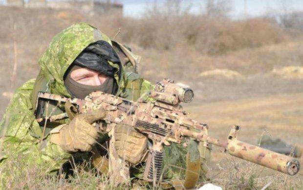 Вже тремтять: український снайпер звернувся до терористів