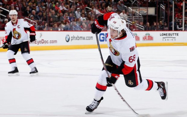 НХЛ: Передачи за спиной, финты и сейвы среди топ-10 моментов Кубку Стэнли-2017