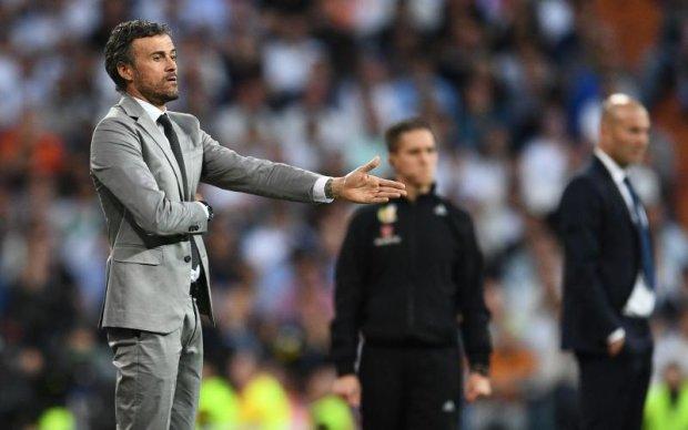 Тренер Барселони може очолити італійський гранд
