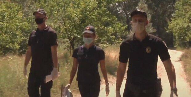 Патруль, скриншот из видео