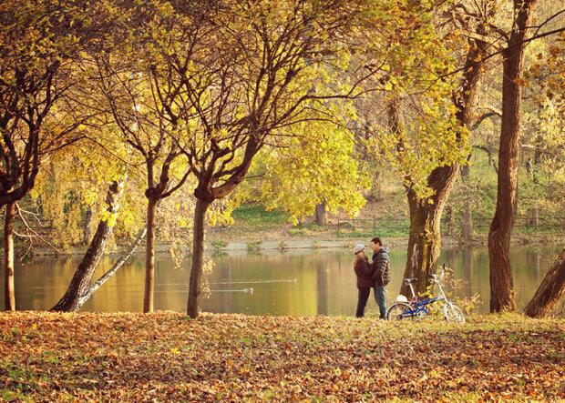 Погода в Ивано-Франковске  26 октября: стихия приготовила приятный сюрприз для горожан