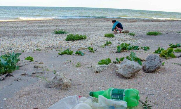 """Українці будуть вивчати сміття на морському дні: на """"брудну справу"""" виділили сотні тисяч в ООН"""