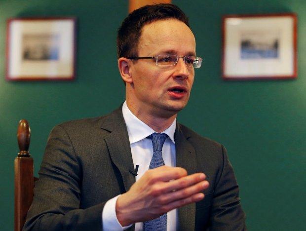 Очень оригинально: Венгрия дала украинскому послу 72 часа