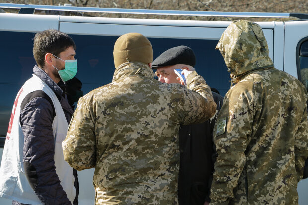 ЗСУ на Донбасі, фото: ООС / Facebook